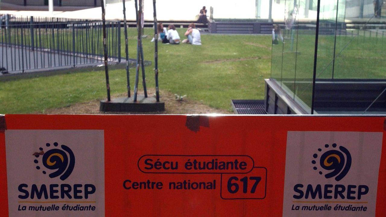 La Smerep et la MEP, deux mutuelles étudiantes régionales, ont décidé d'unir leurs forces pour couvrir le territoire national.