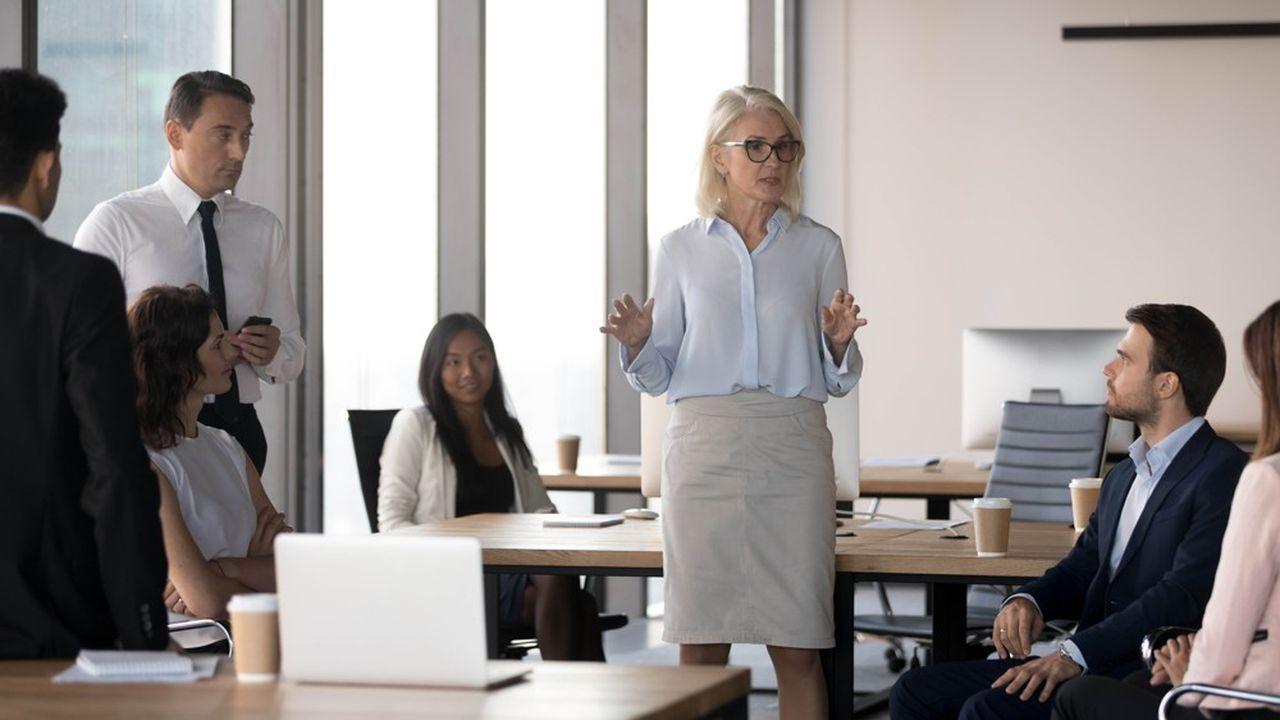 Les dirigeants et les employés ne portent pas le même regard sur le management de leur entreprise.