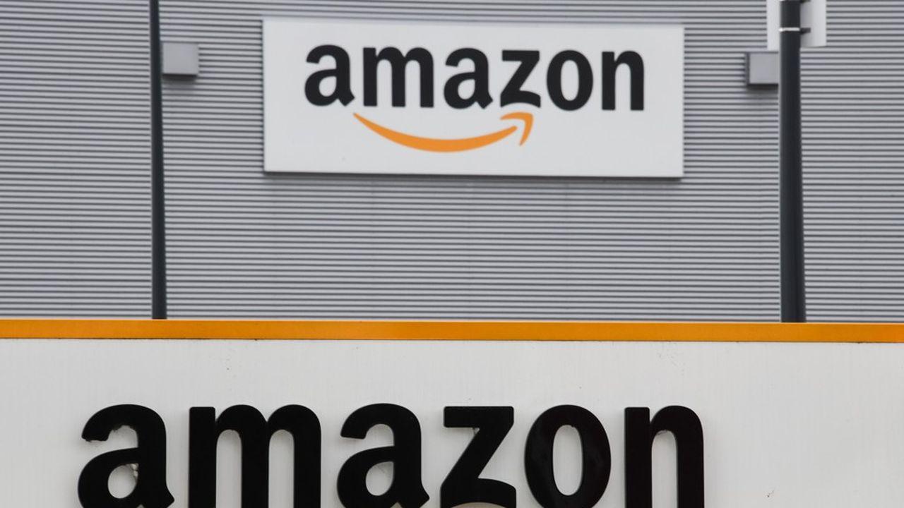 Avec une valeur estimée à 315milliards de dollars, Amazon est la marque la plus puissante du monde selon Kantar