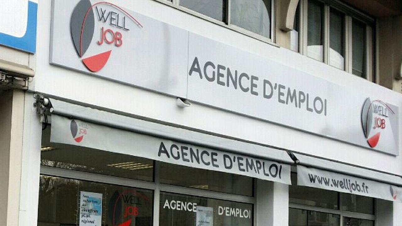 Depuis Sophia Antipolis, où est installé le siège de son réseau de 52 agences en France, Welljob mise sur les outils digitaux pour ajuster sa stratégie.