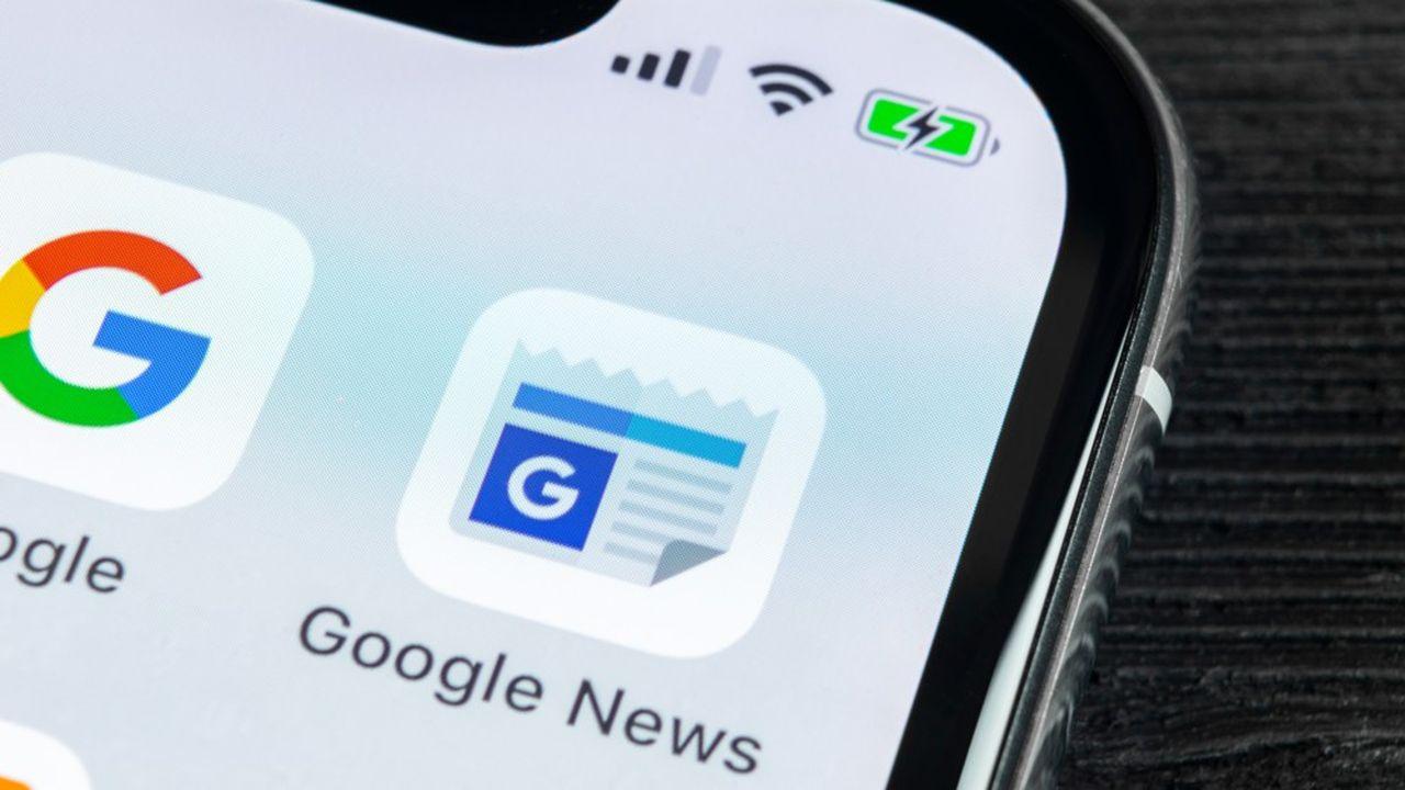 La presse accuse Google de s'enrichir grâce à elle