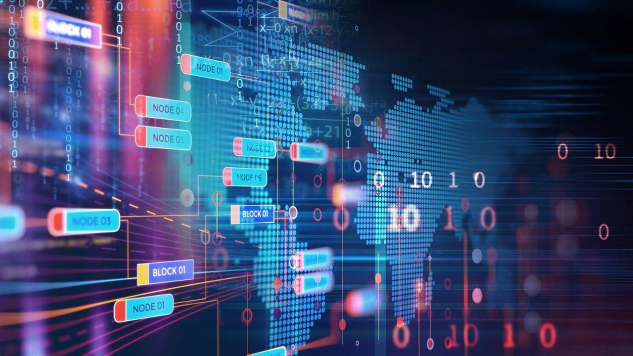 A l'heure du tout numérique, les gérants quantitatifs se retrouvent confrontés à une prolifération de données.