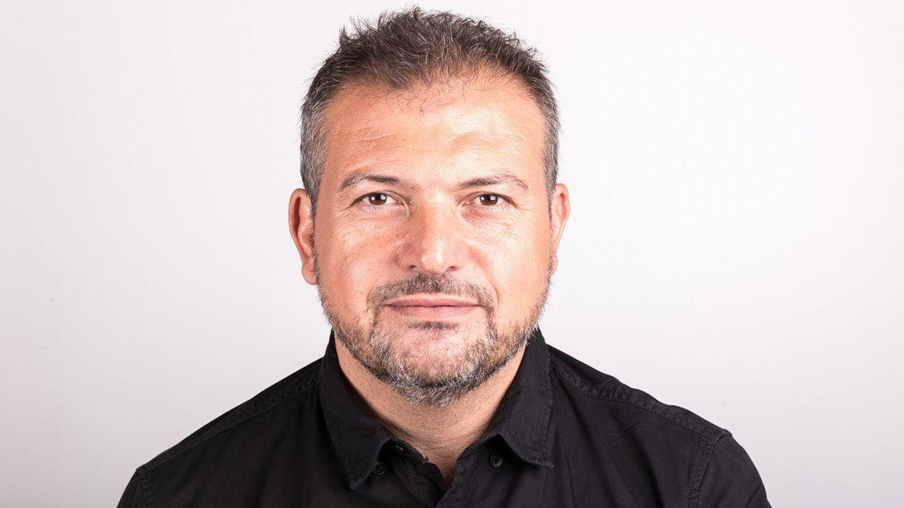 Jérôme Schatzman, directeur exécutif de la chaire innovation et entrepreneuriat social de l'Essec.