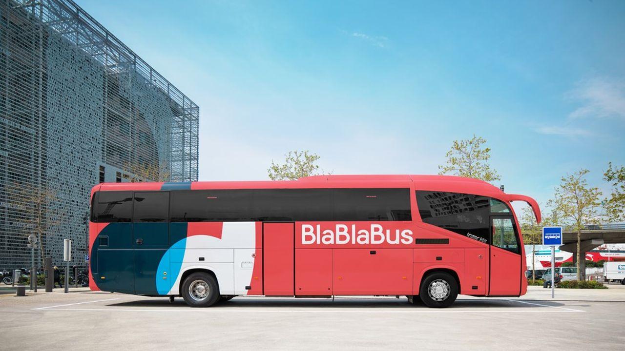 Onze lignes de BlaBlaBus seront ouvertes d'ici à la fin juin, reliant 45 villes françaises et belges, et trente autres d'ici à la fin de l'année.