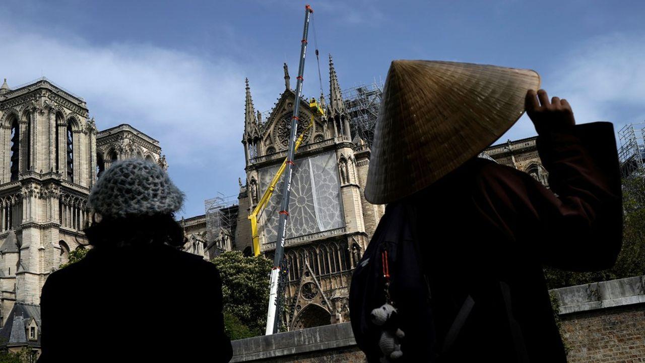 Députés et sénateurs ont échoué le 4juin à s'accorder sur le projet de loi «Pour la conservation et la restauration de Notre-Dame de Paris», qui autorise le gouvernement à prendre par ordonnances toutes dispositions pour les travaux, en dérogeant aux règles de préservation du patrimoine.
