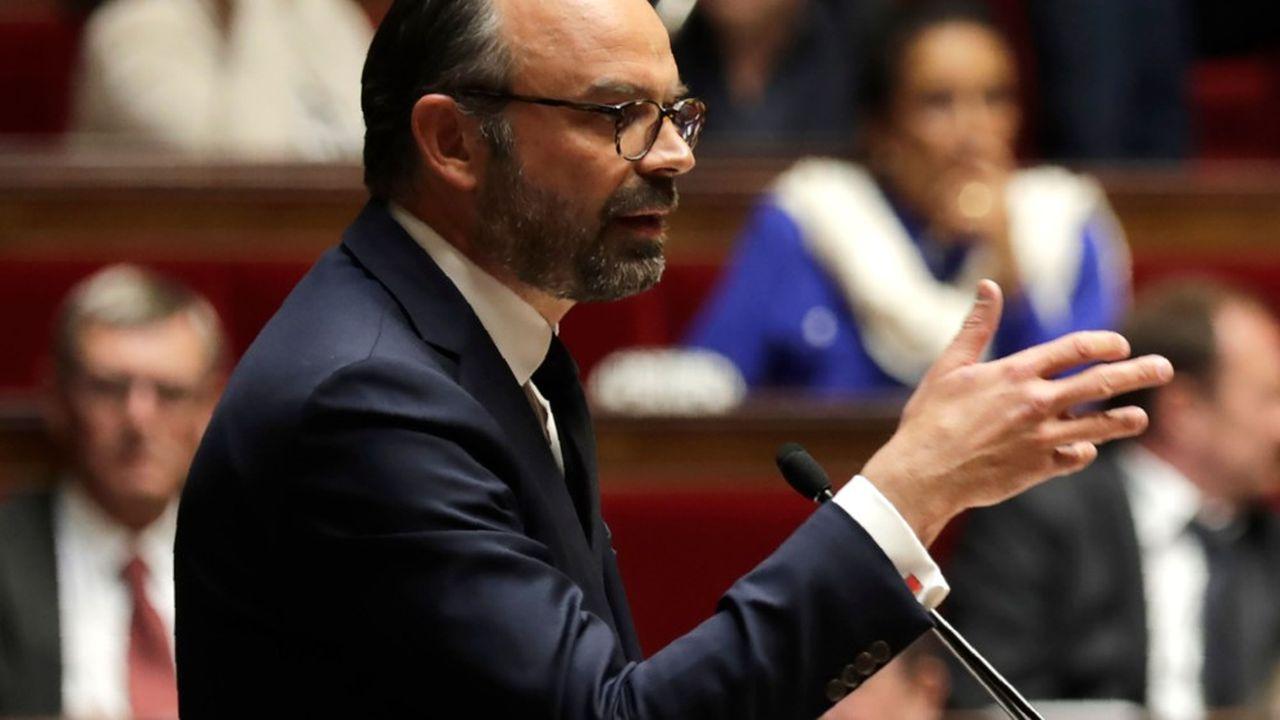Les impôts des ménages baisseront de 27 milliards d'euros sur le quinquennat