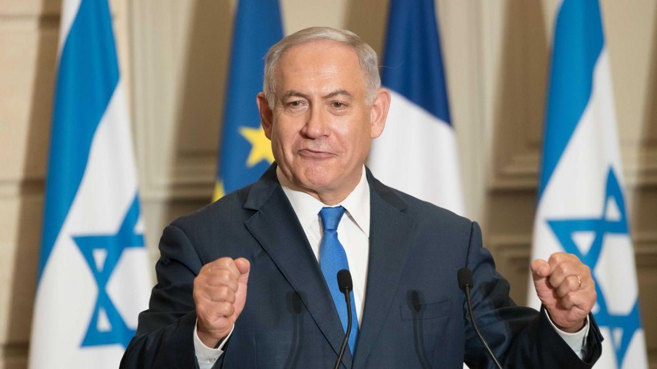 Benyamin Netanyahou n'a pas pu former de coalition gouvernementale. De nouvelles élections sont prévues le 17 septembre prochain.