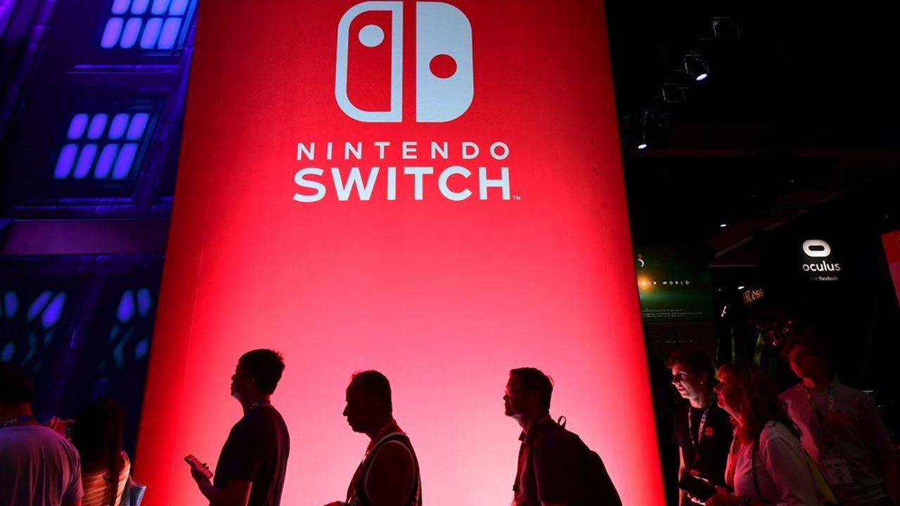 Les marchés ont été échaudés par le manque d'annonces relatives à la nouvelle version de la Switch et le report de plusieurs dates de sortie