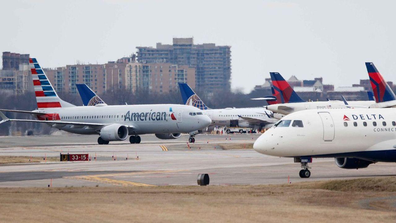 Si l'information de Bloomberg est confirmée, les 24 Boeing 737 Max 8 d'American Airlines pourront revoler en décembre.
