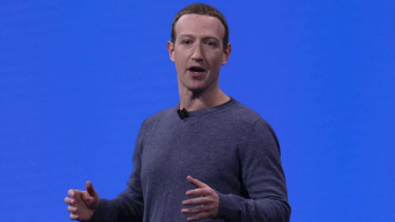 Facebook n'a pas supprimé la vidéo, mais a limité sa portée sur les fils d'actualité des utilisateurs.