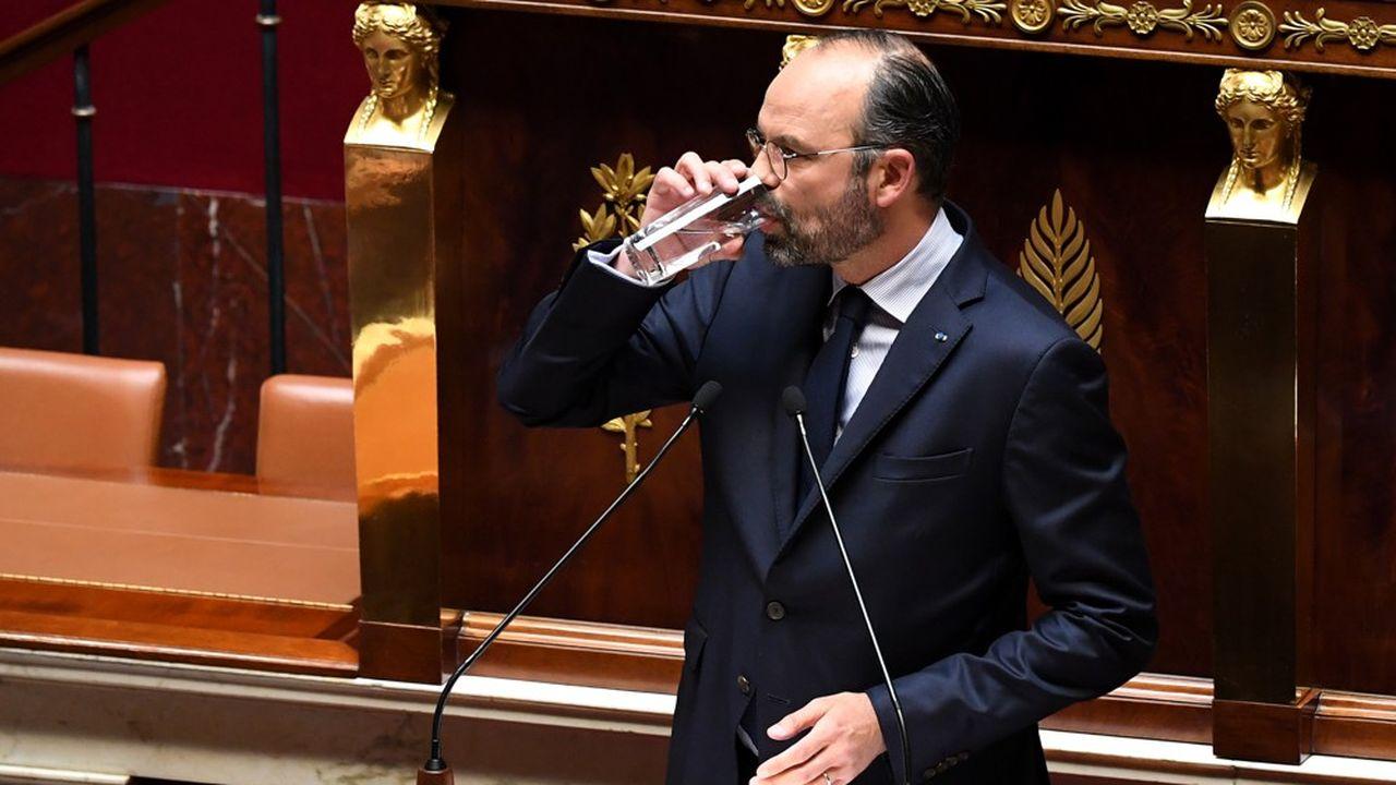 Le Premier ministre avait notamment pour mission de donner des gages à gauche après les résultats des élections européennes, dont les écologistes sont sortis renforcés.