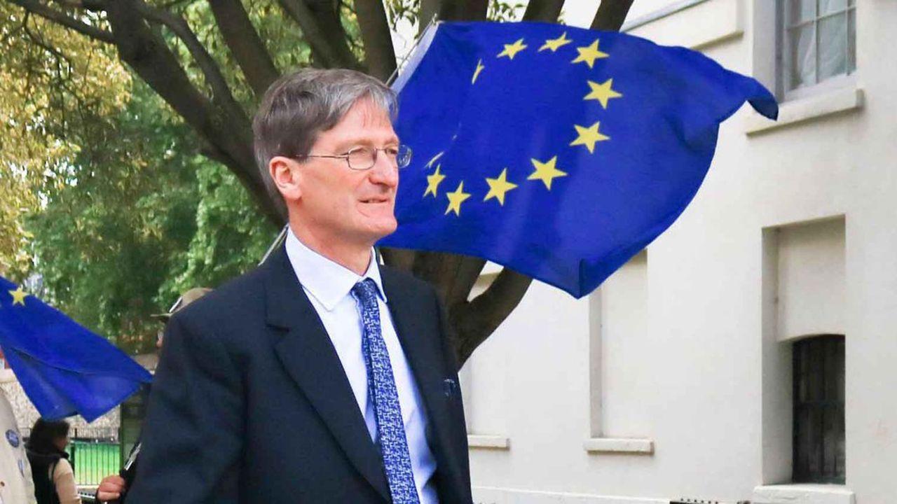 Quelques députés conservateurs comme Dominic Grieve soutenaient mercredi la motion déposée par l'opposition travailliste pour faire barrage au «no deal». Elle a finalement été rejetée, mais il y en aura sans doute d'autres.