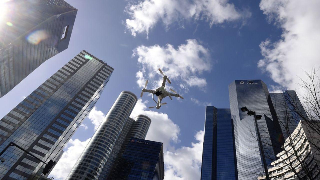 Les règles d'utilisation des drones, à usage professionnel ou de loisir, seront bientôt les mêmes partout en Europe.