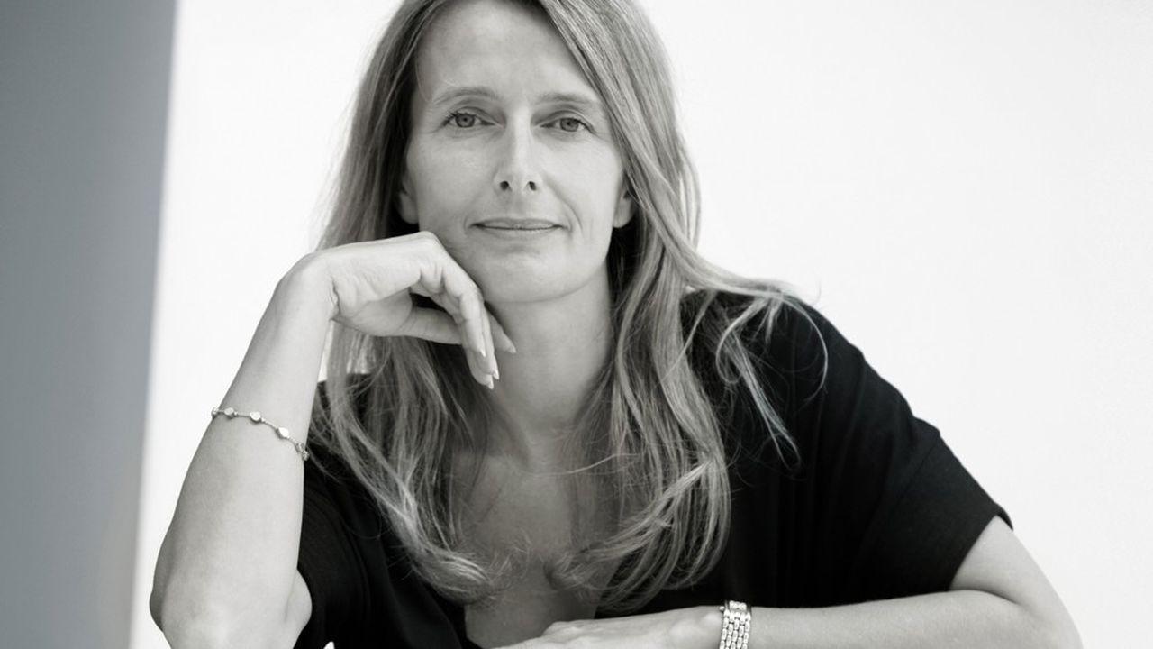 Delphine Dauge: « Les histoires de marques, c'est toujours une idée, un moment où on doit créer un enthousiasme et une envie, d'abord en interne, ensuite pour le client »