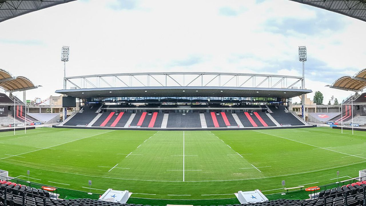 Le Matmut Stadium à Lyon fait partie des cibles visées par Live Stadium.