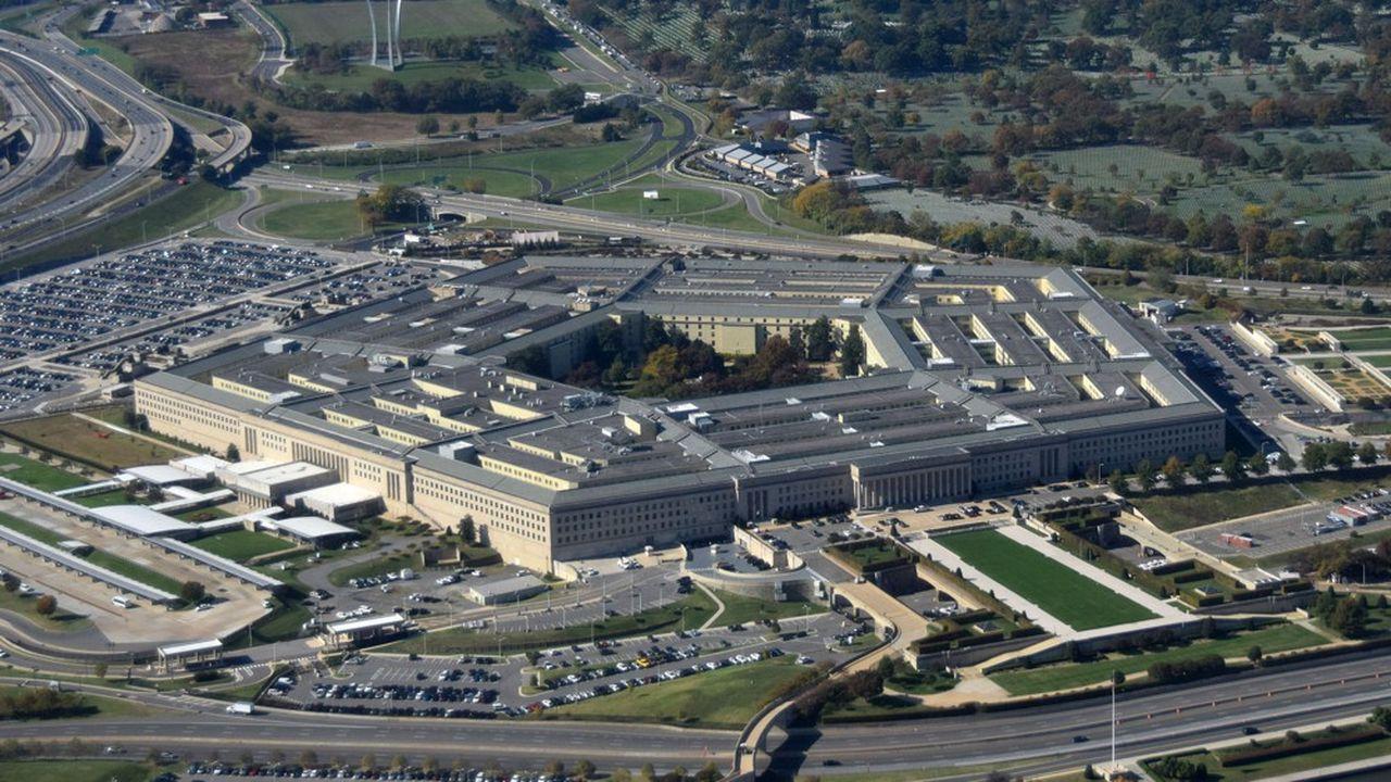 Le ministère de la Défense américain a fait des efforts significatifs depuis une dizaine d'années, en réduisant sa consommation de carburant.