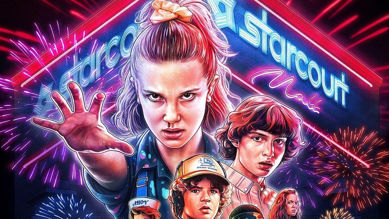 N'ayant pas le savoir-faire technique pour produire elle-même les jeux vidéo, Netflix a octroyé une licence à un studio américain pour utiliser ses personnages.