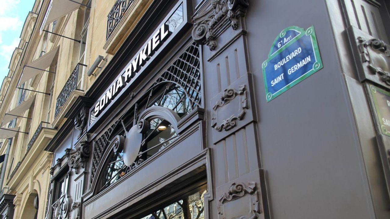 La reprise de la griffe suscite l'intéret d'une dizaine de candidats français et étrangers.