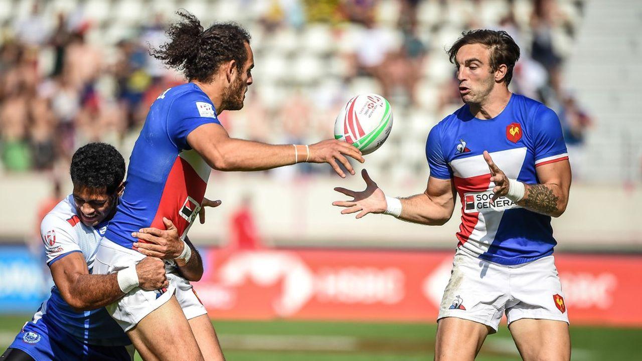 En concertation avec la fédération française de rugby, la mise en place par la ligue d'un championnat de France de rugby à 7 «pro» vise à développer le développement d'une pratique devenue un sport olympique en 2016. Paris 2024 est déjà en vue…