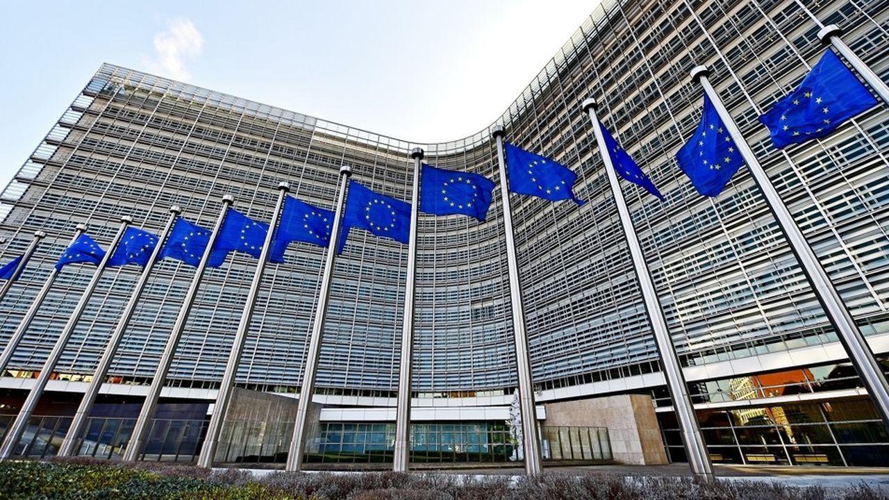 La mise au second plan de la stratégie 2020 placent l'Union européenne en situation de faiblesse.