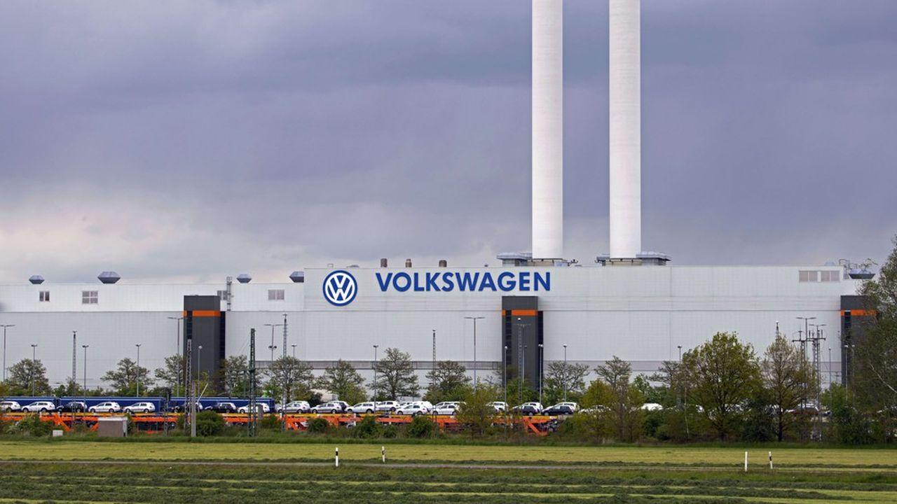L'opération devrait rapporter entre 1,6 et 1,9milliard d'euros à Volkswagen, qui est actuellement l'unique actionnaire de Traton.