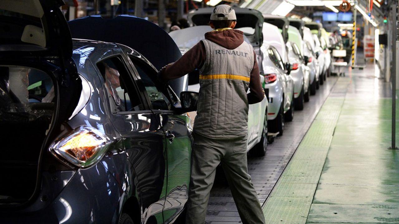 Automobile : le Graal de la taille critique