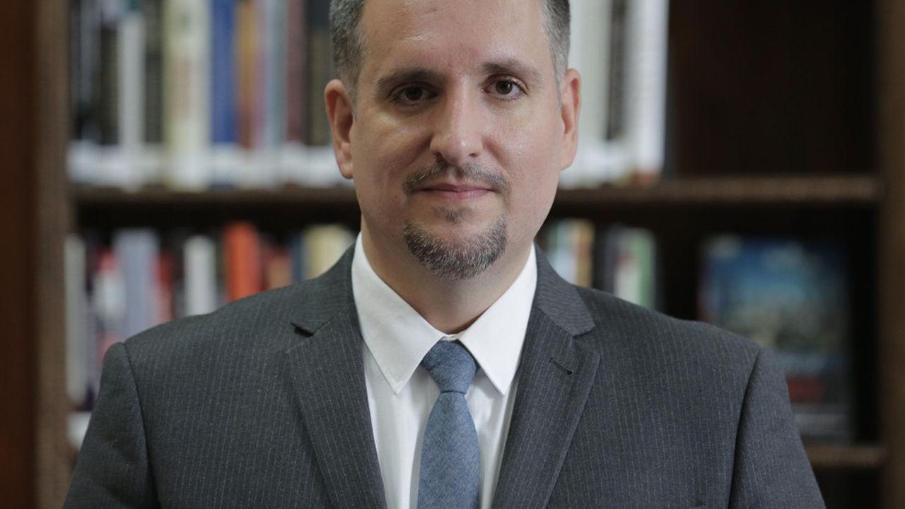 Chronis Kapalidis est associé du Programme de sécurité internationale du centre d'analyse britannique de référence Chatham House.