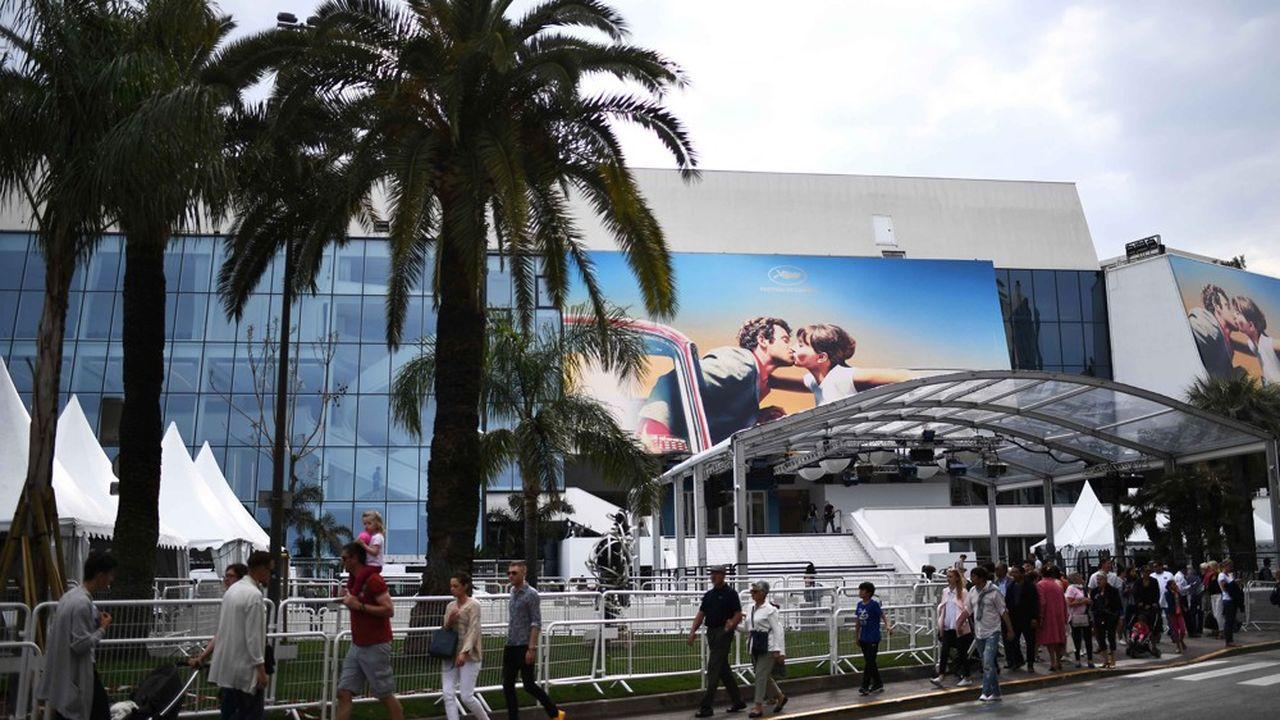 La 66ème édition des Cannes Lions s'inscrit sous le signe de l'entertainment