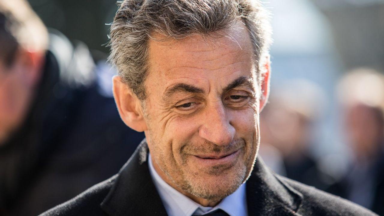 «J'ai beaucoup de fidélité et d'amitié pour les militants, les électeurs, tous ceux qui m'ont fait confiance […] Mais ce n'est plus mon quotidien, ce n'est pas ma responsabilité […] Je ne suis plus élu, ce n'est pas mon actualité, ce n'est pas ma vie», a déclaré Nicolas Sarkozy ce vendredi.