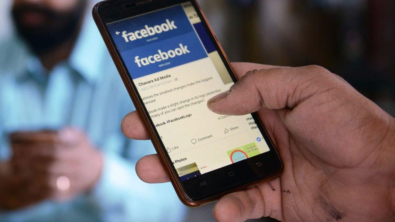 Meesho propose une plate-forme connectant vendeurs et consommateurs via les réseaux sociaux, et notamment Whatsapp qui compte 250millions d'utilisateurs indiens.