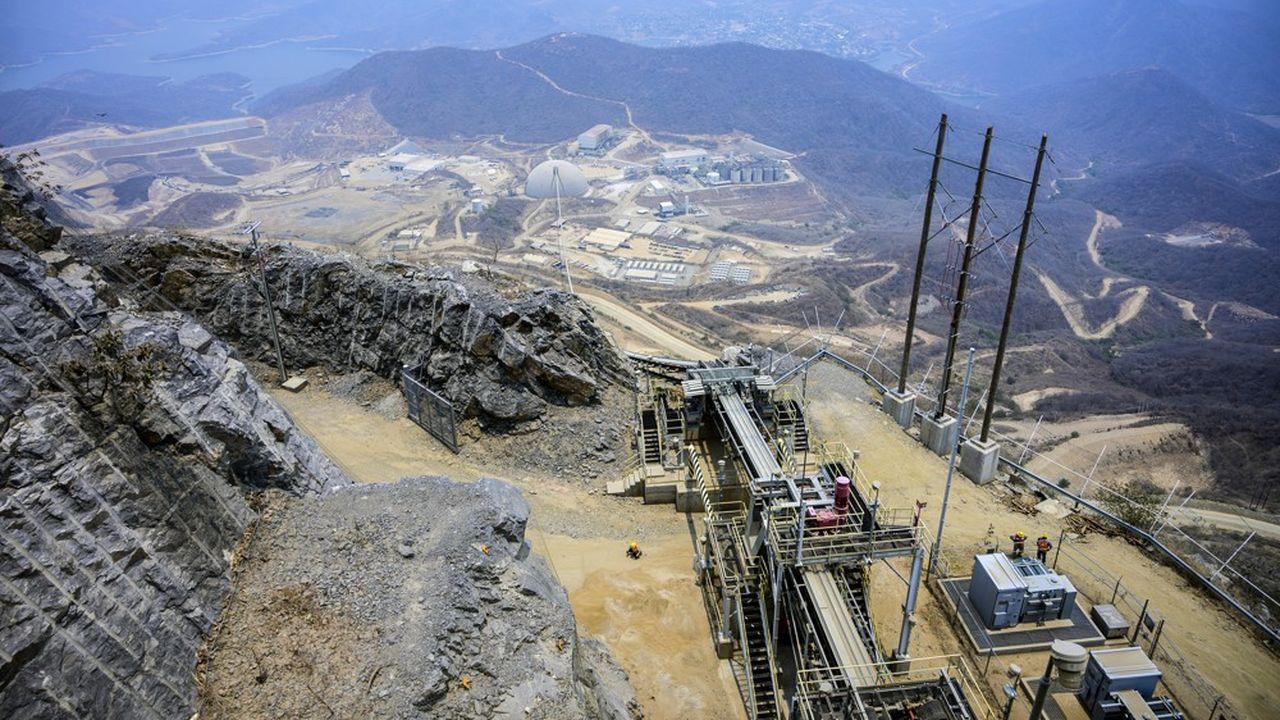 L'Equateur affirme détenir le 2e plus grand gisement mondial d'or