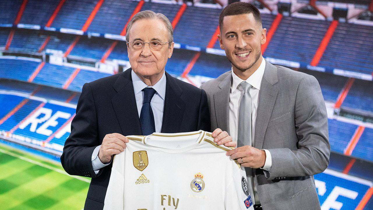 Football : comment le Real Madrid dynamite le marché des transferts
