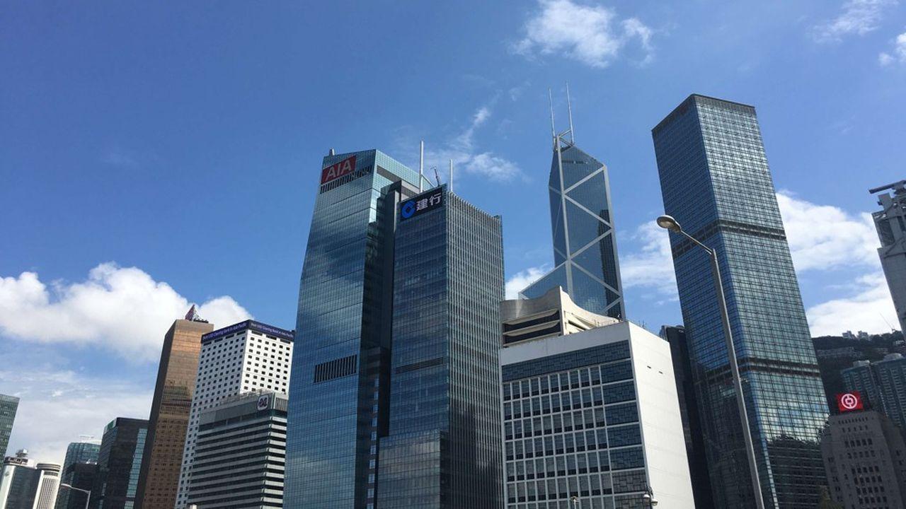 Pékin n'a pas forcément intérêt à tuer la poule aux oeufs d'or. Deux tiers des investissements directs étrangers en Chine passe par Hong Kong.
