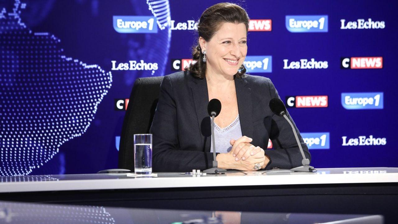 La loi bioéthique, «c'est mon prochain horizon», a expliqué Agnès Buzyn, la ministre de la Santé, faisant passer ainsi le projet de loi de réforme des retraites au second plan.