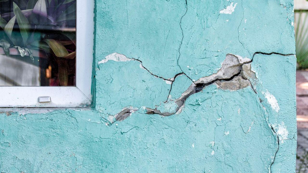 Les problèmes de malfaçons des logements neufs s'aggravent