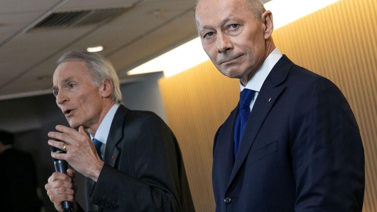 RENAULT : Proposition de compromis de Nissan à Renault sur la gouvernance-Nikkei