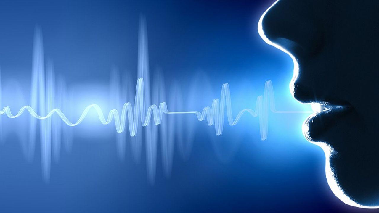 L'intelligence artificielle permet de faire dire n'importe quoi à n'importe qui en imitant sa voix.