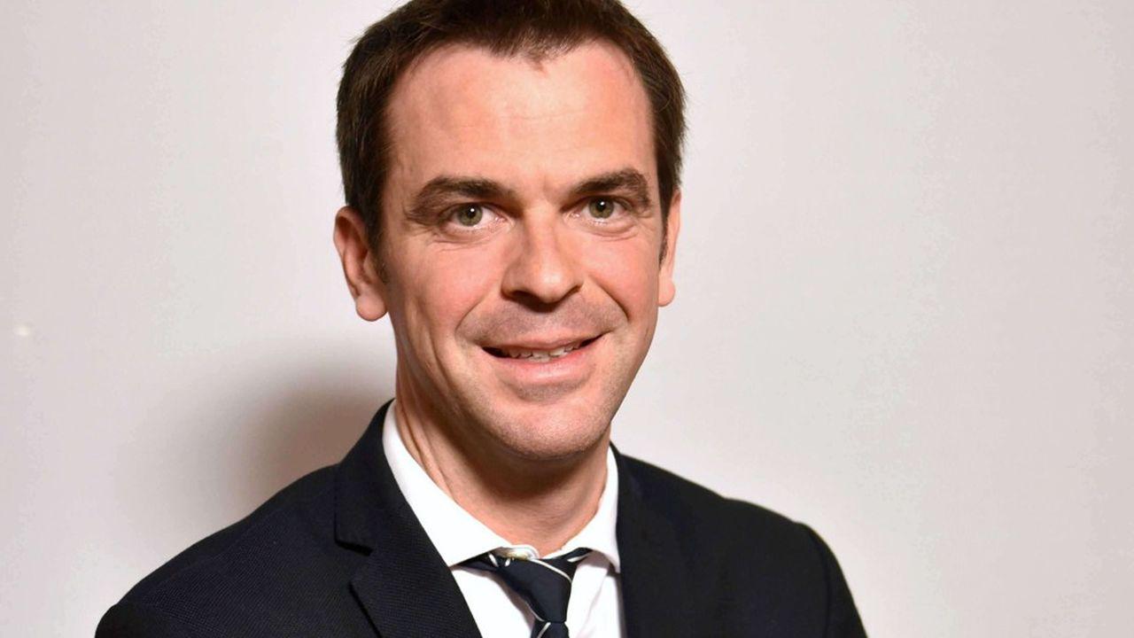 Le député LREM de l'Isère Olivier Véran, à l'origine du printemps social de l'évaluation, propose de retarder le remboursement de la dette sociale.