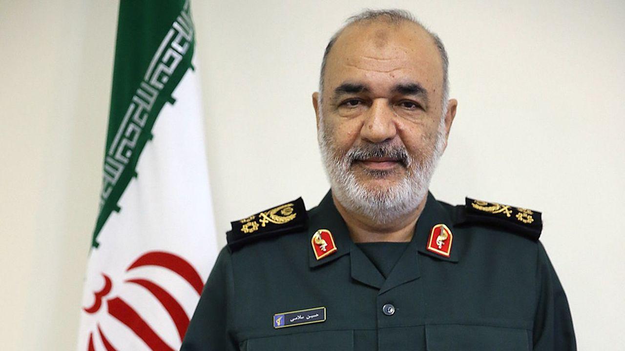 Le général Hossein Salami a succédé le 22avril à Mohammad Ali Jafari à la tête du corps des Gardiens de la révolution islamique qui, en dépit des sanctions américaines, continue ses opérations économiques au Moyen-Orient. Washington l'a classé cette année comme «organisation étrangère terroriste».