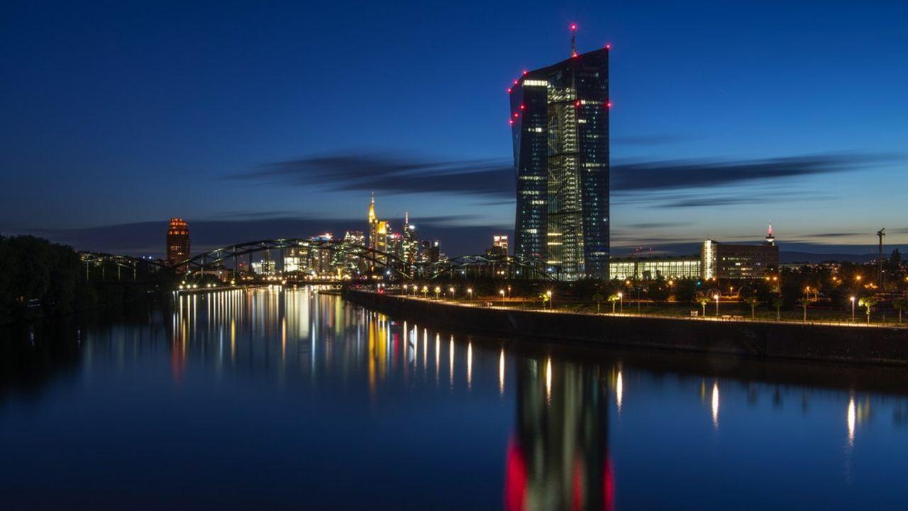 Le doute s'installe entre les marchés et la Banque centrale européenne.