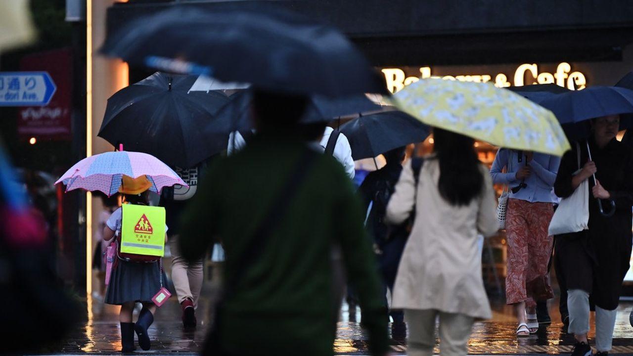 Le Japon s'inquiète pour ses célibataires