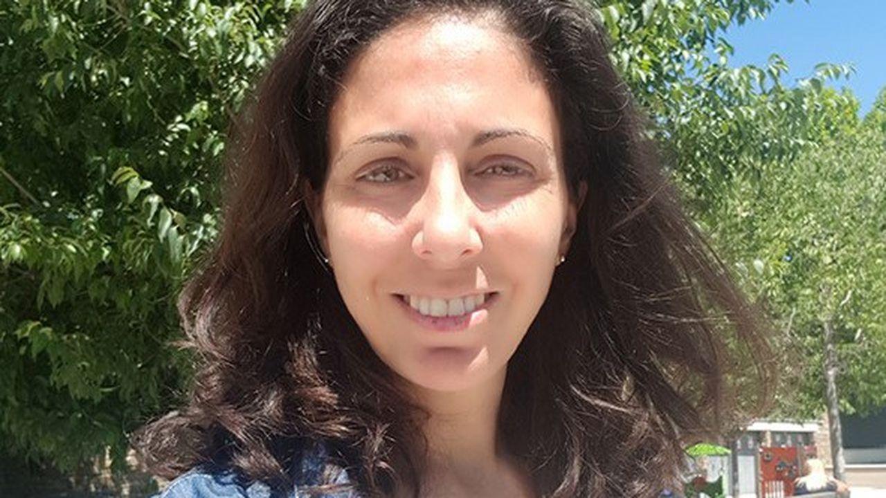 Caroline Cohen, l'enseignante en économie et gestion qui a créé l'Accélérateur citoyen pour venir concrètement en aide aux jeunes élèves des zones prioritaires.