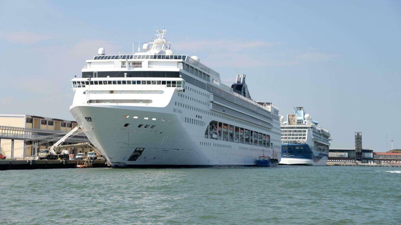 Le «MSC Opera», accidenté le 2juin sur le canal très fréquenté de la Giudecca, à Venise, a repris son cycle de croisières samedi à partir du port de Bari dans le sud de l'Italie.