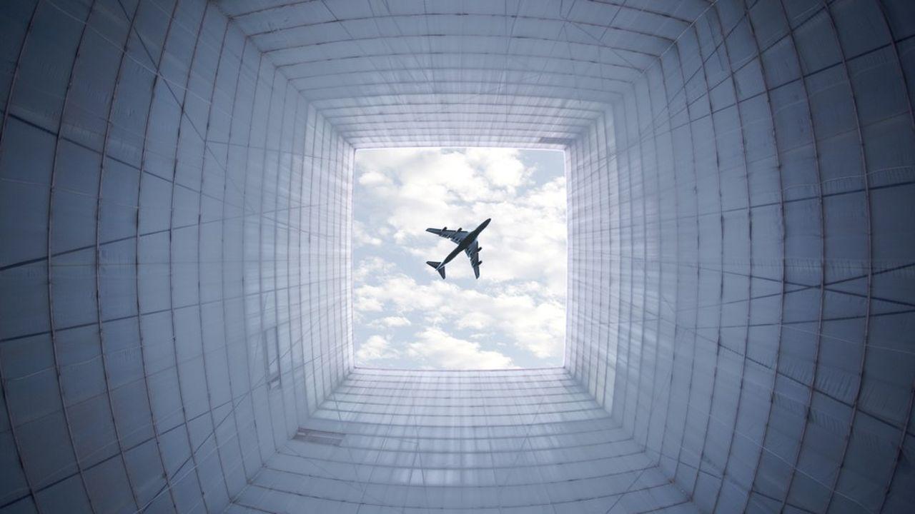 Pourquoi l'avion ne pourra pas échapper à la fiscalité verte