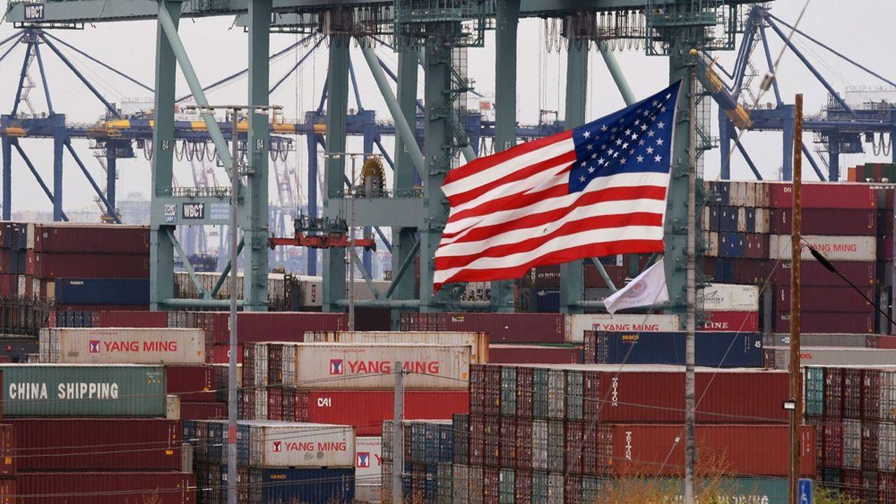 Les tensions commerciales entre les Etats-Unis et la Chine ont eu un impact significatif sur les marchés financiers d'après les analystes d'UBS.