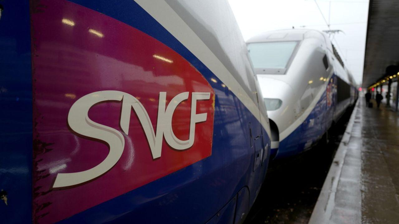 Guillaume Pepy qui arrive en fin de mandat, veut faire de cet assistant mobilité un symbole de la modernisation du groupe ferroviaire.