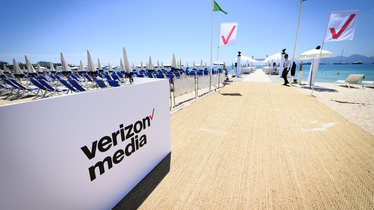 Verizon Media participe pour la première fois aux Cannes Lions sous son nouveau nom.