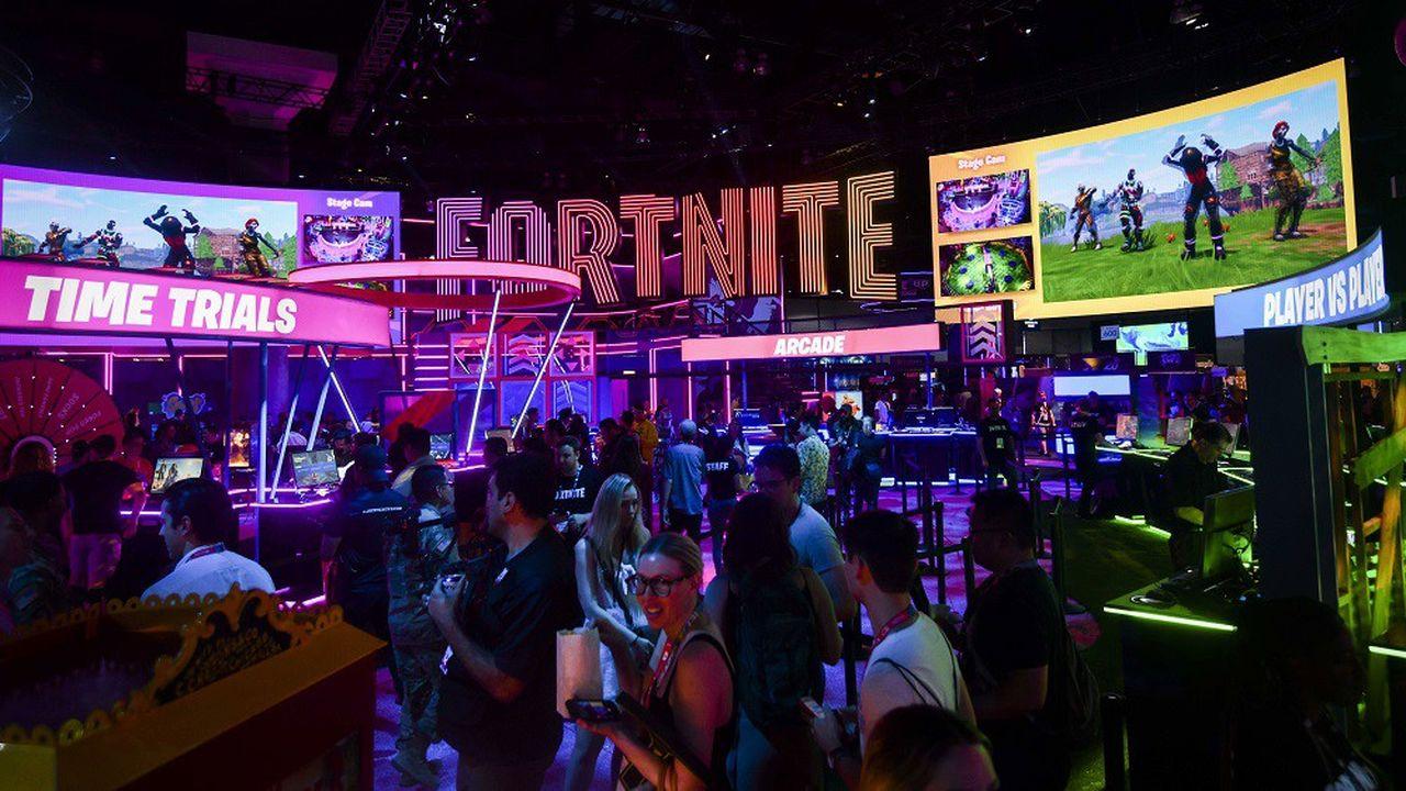 Cette année, les Etats-Unis dépasseront la Chine en tant que plus grand marché du jeu vidéo.