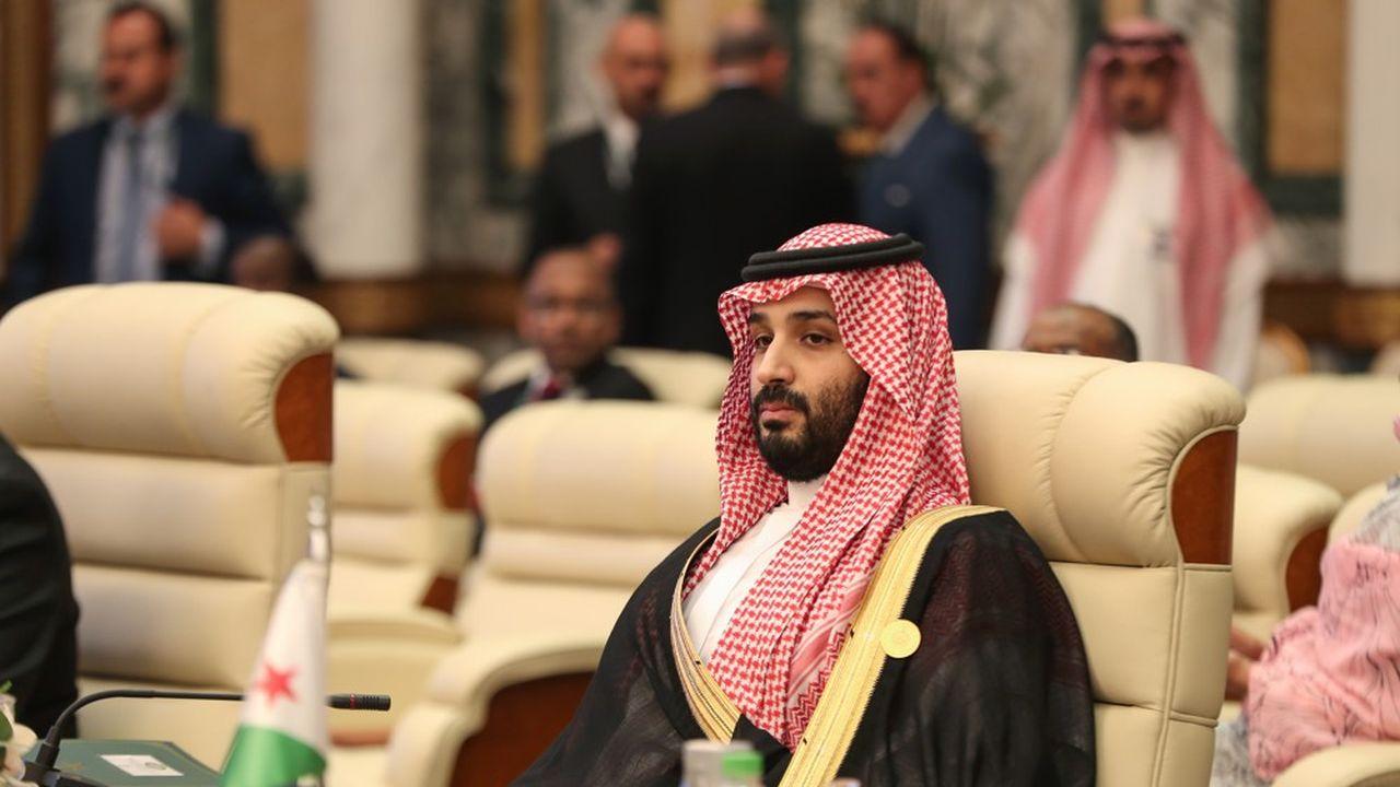 Une experte de l'ONU charge le prince héritier saoudien — Khashoggi