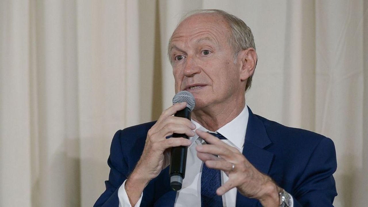 Arrivé en tête Jean-Paul Agon, le PDG de L'Oréal, a été plébiscité avec 99% d'approbation.